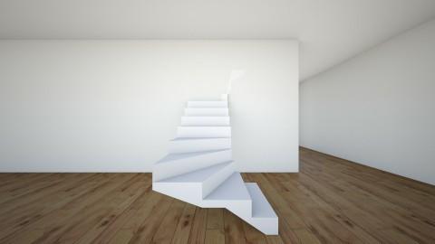 1floor - Living room - by sinjisu
