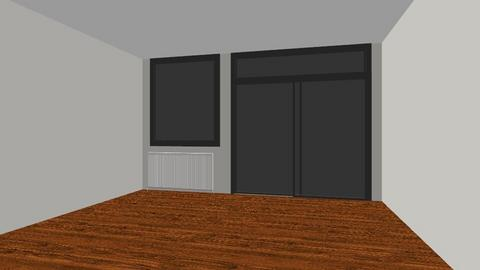 bas2 - Living room - by KanitaM