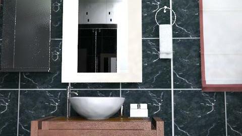 pomi - Classic - Bathroom - by poulami