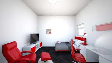 Bedroom 2 - Bedroom - by Maxguman