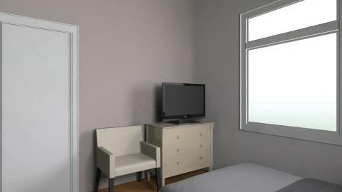 San Jose Utopica cuarto4 - Bedroom - by Arianis Gutirrez Vannucci