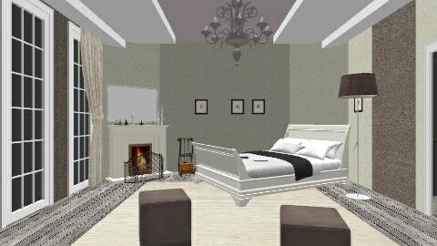 classic - Classic - Bedroom - by vas_enik