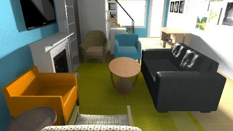 Youth Center Living Room3 - by lmbenin