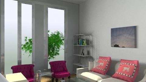 battersea2 - Modern - Living room - by annabel