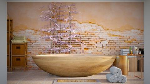 Room 560 - Bathroom - by Jade Autumn