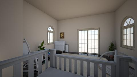 Baby Room - Feminine - Kids room - by aguerr4253