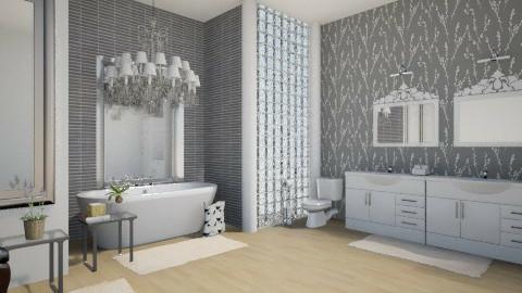 NEUTRAL - Bathroom - by lucyjalloh