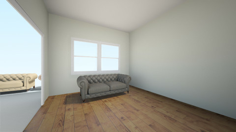 new living room - by maaboels