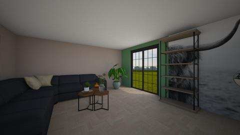 Living room - Living room - by Dfranken