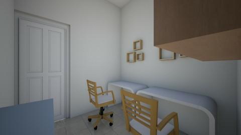 blk185 utlity office_3 - Minimal - Office - by estsin