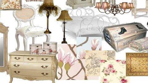 Untitled - Feminine - Bedroom - by janip