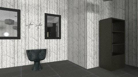 salon - Glamour - Office - by tregman