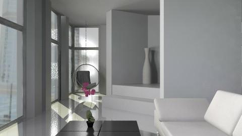 minn - Minimal - Living room - by Natasa_M