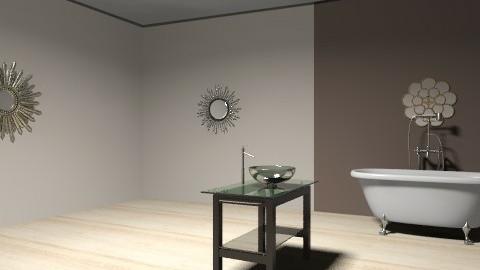 toryiiiiii - Rustic - Bathroom - by jdillon
