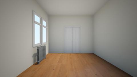 364 Montgomery Street - Bedroom - by murphystaging
