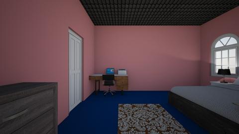 fcs bedroom  - by mettjose2