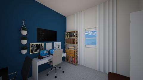 Office 1 - Office - by esvatsaas