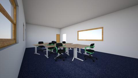 Sales room version CHRIS - Office - by mbattley