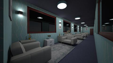 first class - by Berecz Viktor