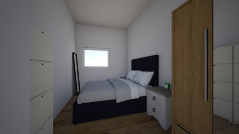 Juli room 1 - Bedroom - by Briones