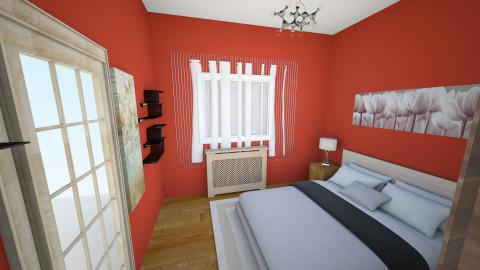 szermea - Bedroom - by szermea85