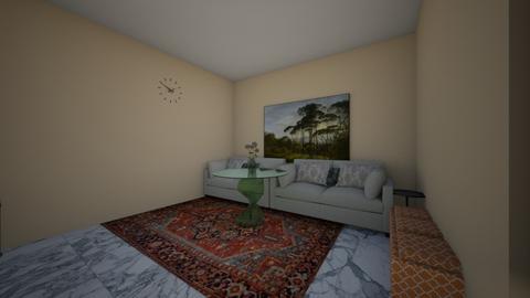 living room - Living room - by manushri
