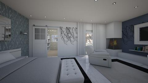 bed_room - Bathroom - by vanissia criss
