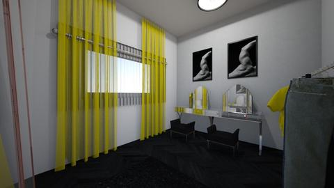Dressing Room1_10 - by ElliotC