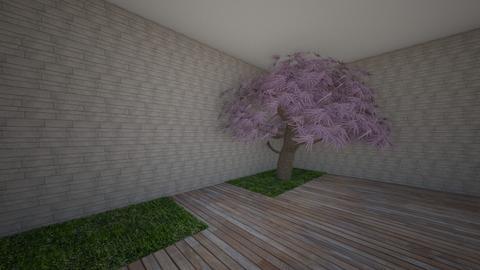 garden - by kremenarm99