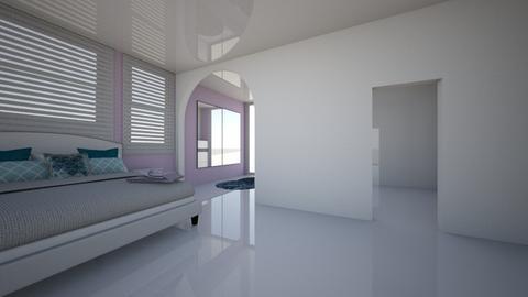 A3 - Bedroom - by JvRav