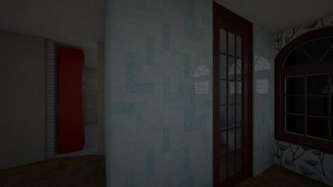 part 2 - Minimal - Dining room - by kate2004888