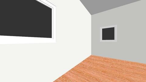 Obyvacka - Living room - by Hakisak