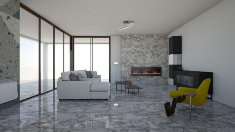 13112019 - Living room - by matina1976