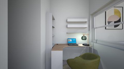 Maya Bedroom 4 - Bedroom - by puckermate1