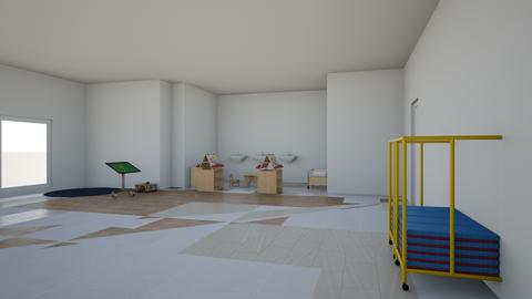 Trinity Preschool Room - by 05257281F52CA421F8DA760B69FD9BA2467