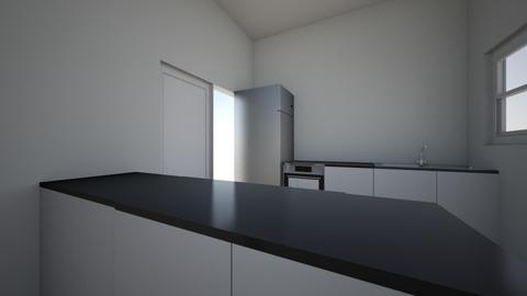Kitchen 6 - Kitchen - by jarekrys