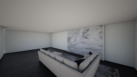 Modern Home - Modern - by FabulousGirl35