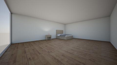 damien - Living room - by Damienalbeartus