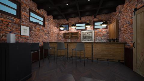 bar - Vintage - by dorkaanna59