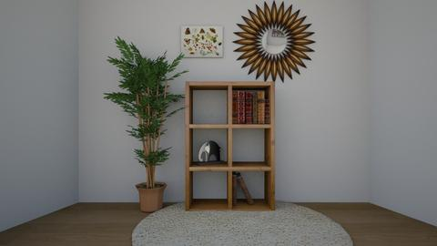 Little Nook h1 - Rustic - by ordelll