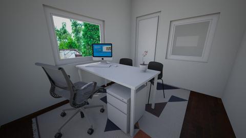 1103Summit leasing office - Office - by PAdamsDWR