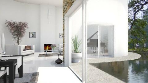 new home - by barnigondi