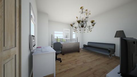 Lana Robillard bedroom - Bedroom - by KobeRobillard