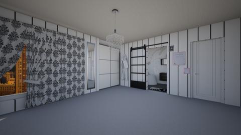 45 - Bedroom - by jdenae3