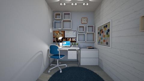 2650 - Office - by yaelbar