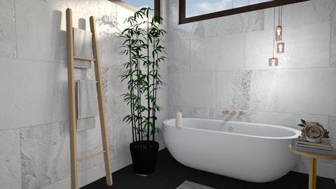 BATH - Bathroom - by ManhardtTamara