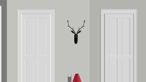 Apartamento - by Amandelicious