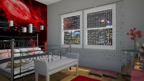 sweetdreams - Bedroom - by Melcsi30