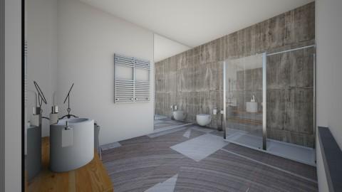 pd - Bedroom - by Karolina Banasiewicz