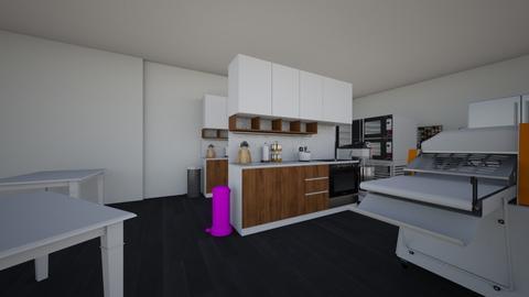 bake it to you make it - Kitchen - by ne078712